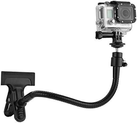 Camkix Klemmhalterung Kompatibel Mit Gopro Hero Dual Kamera