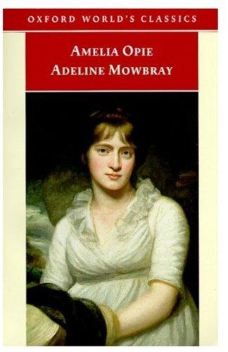 Adeline Mowbray (Oxford World's Classics)