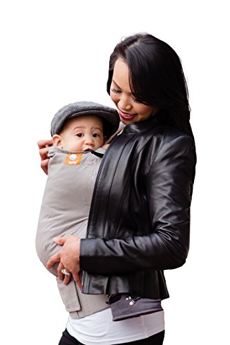 Tula Ergonomic Carrier - Cloudy - Toddler