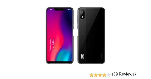 Teléfono Móvil Elephone A4 Pro 5.85 Pulgadas HD+ Pantalla 4G ...