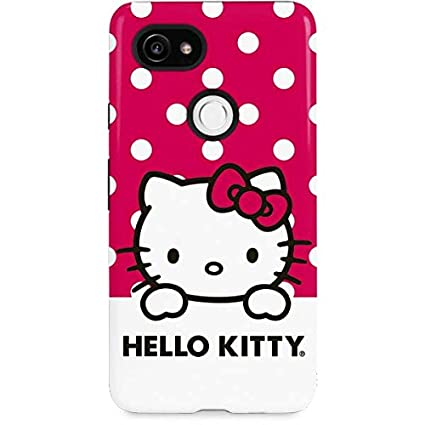 Amazon.com: hello kitty Google Pixel 2 XL – Funda – HK ...