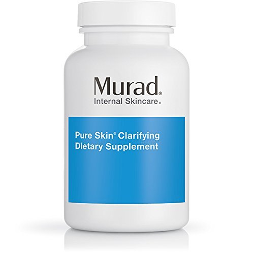 Murad Clarifying Dietary Supplement Tablets