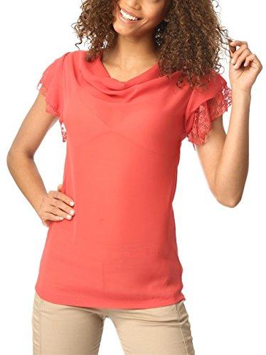Dewberry - Camisas - para mujer Pomegranate