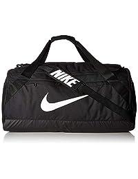 Nike Brasilia - Bolsa Deportiva (tamaño Grande)