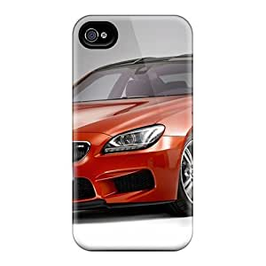 Durable Defender Cases For Iphone 6 Tpu Covers(bmw M)