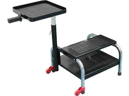 Dynamo DYOHTSF2219 Portable Step with Shelf by Dynamo (Image #2)