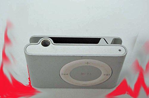Ipod Shuffle,2nd Gen., 1 GB, Silver
