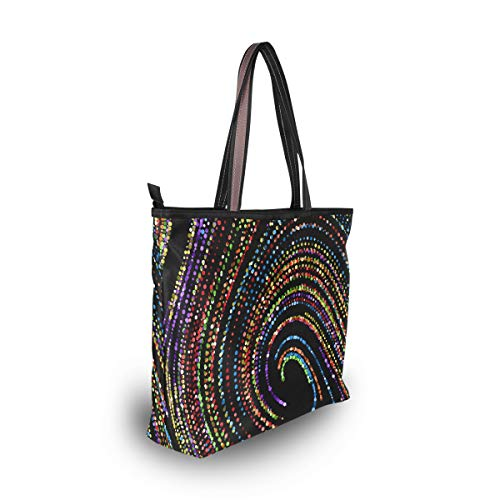 Bolso Mnsruu Mujer Multicolor De Para L Asas UxPqT