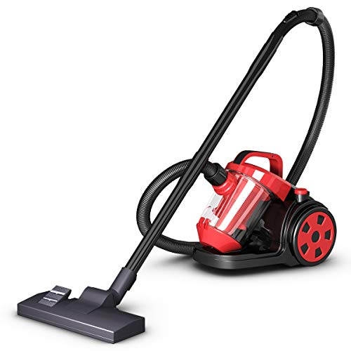 Bestselling Canister Vacuums