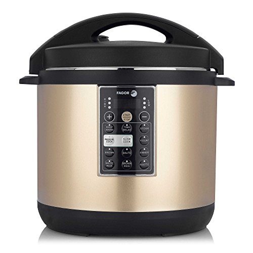 Fagor 935010038 Versa 8-in-1 Multicooker