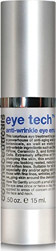 Sircuit Skin - EYE TECH Anti-Wrinkle Eye Emulsion, 0.5 oz.