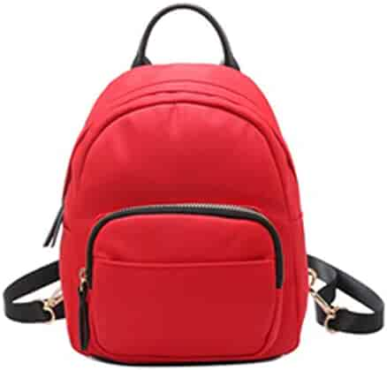 2d729e261421 Shopping Reds - Last 90 days - Leather - Backpacks - Luggage ...