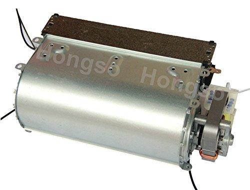 Hongso Replacement Fireplace Fan Blower & Heating Element
