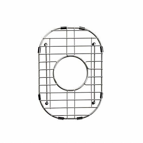 (KRAUS KBG-23-2 Stainless Steel Bottom Grid for KBU23 Right (Small) Bowl 32
