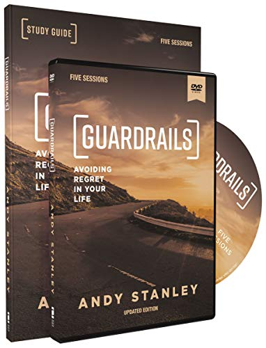 Guardrails Study Guide with DVD,...