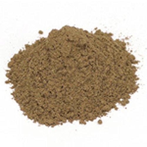 (Best Botanicals Squaw Vine Herb Powder 8 oz.)