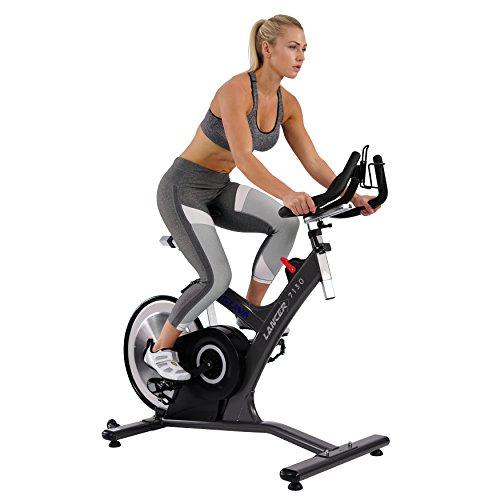 Ejercicios para bajar de peso con bicicleta fija