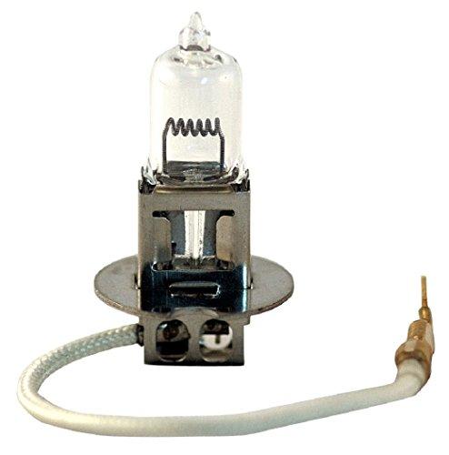Eiko 01007 H3 Series Halogen Lamp (Pack of 1) ()