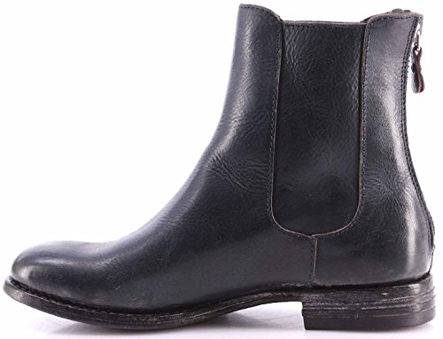 Damen Schuhe Stiefeletten MOMA Ankle Boots 83506-4V Macao Oceano Vintage Italy