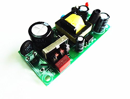 GERI® AC to DC Power Supply module Isolation Input AC85-265V Output 12V 1A