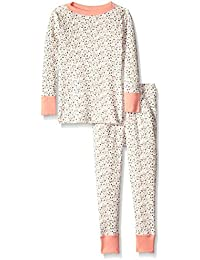 Kids' Organic Two-Piece Pajamas