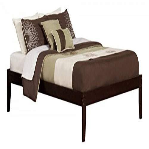 Atlantic Furniture AR8051031 Concord Bed, King, Espresso