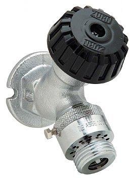 Zurn Wilkins Z1341-P12 Wall Faucet 1/2 Solder X 1/2'' FPT by Zurn Wilkins