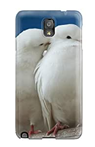 High Quality Pigeon Love Case For Galaxy Note 3 / Perfect Case