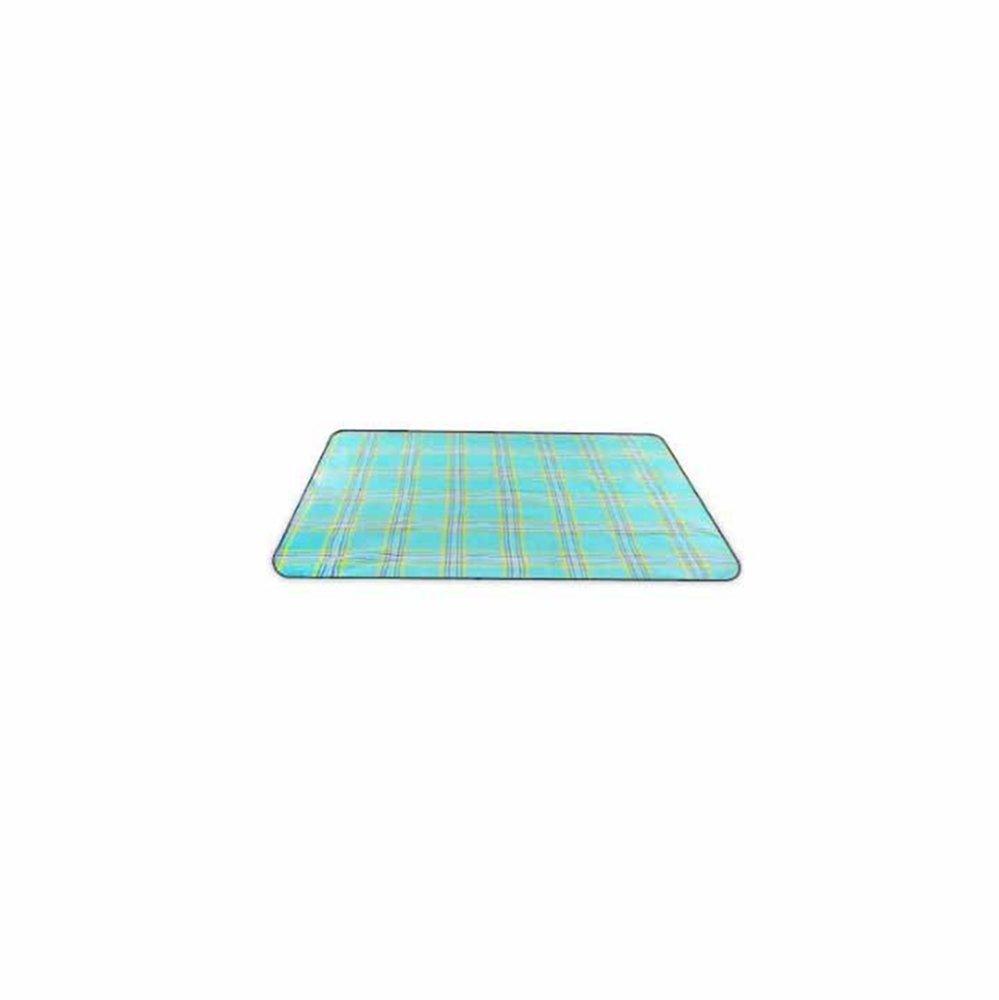 Axiba Im Freien Wasserdichten Camping Picknick-Decke 200x150cm maschinenwaschbar Picknickmatte Acrylstrandmatte Feuchtigkeit Pad