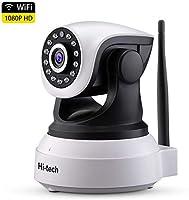 Hi-Tech : -20% sur les Caméras de surveillance