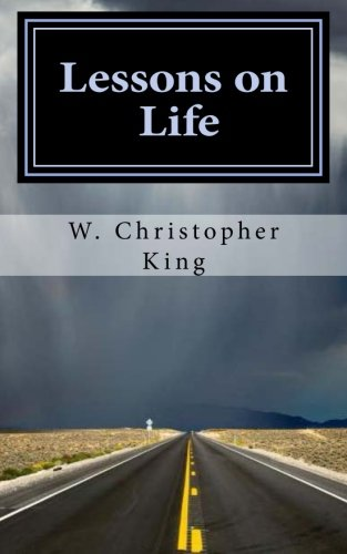 Read Online Lessons on Life pdf