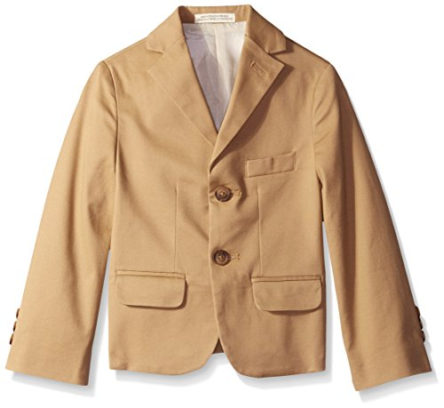 Scout Ro Boys Twill Jacket product image