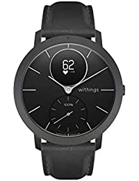 Steel HR Hybrid Smartwatch - Activity, Fitness and Heart Rate Tracker with Connected GPS