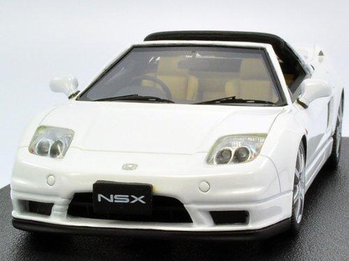 1/43 ホンダ NSX タイプT グランプリホワイト 8311