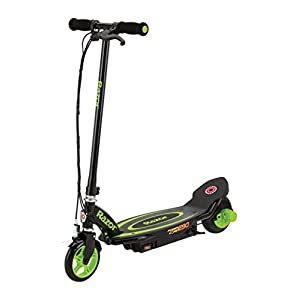 Razor Power Core E90 Electric Scooter, Green