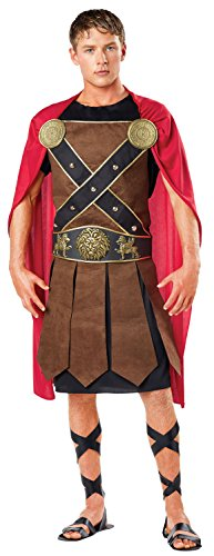 Seasons Roman Warrior Costume]()