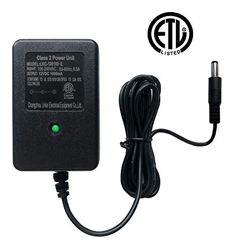 12 Universal Volt Battery Charger, 12V Charger for Kids Electric Ride-Ons Kids Trax Battery Power Unit Compatible with Ride On Toys