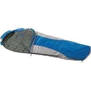 Eureka!  Silver City 30-Degree Mummy Sleeping Bag  (Regular)