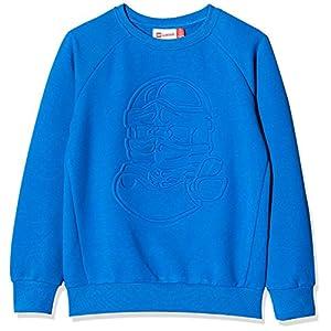 Lego Wear Boy's Lwsam Ninjago Sweatshirt