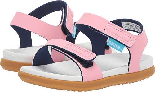 Native Kids Shoes Baby Girl's Charley (Toddler/Little Kid)