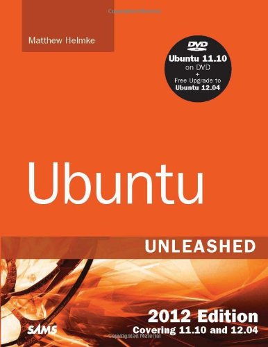 [PDF] Ubuntu Unleashed 2012 Edition: Covering 11.10 and 12.04, 7th Edition Free Download | Publisher : Sams | Category : Computers & Internet | ISBN 10 : 0672335786 | ISBN 13 : 9780672335785
