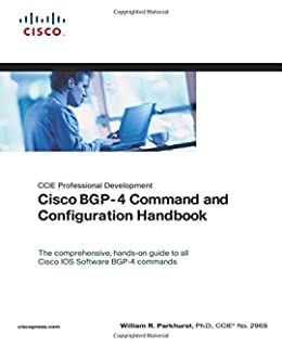 Inside Cisco IOS Software Architecture (CCIE Professional