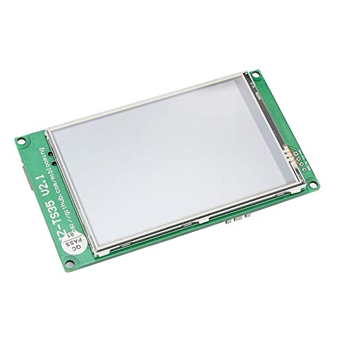 Zamtac 3.5 inch Full Color LCD Touchs Display Screen Compatible with Ramps1.4 with Power Resume/Open Source for 3D Printer Accessories by GIMAX (Image #4)