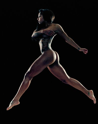 Sydney Leroux Poster Photo Limited Print Olympic Women's Soccer Player Sexy Naked Nude Celebrity Athlete Size 22x28 (Sexy Tv Stars)