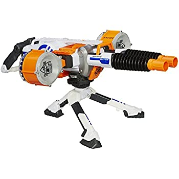 Amazon.com: Nerf N-Strike Hyperfire Toy (Amazon Exclusive ...