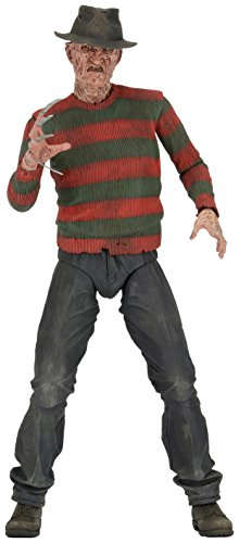 NECA Nightmare on Elm Street 2 Freddy 1/4 Scale Action Figure