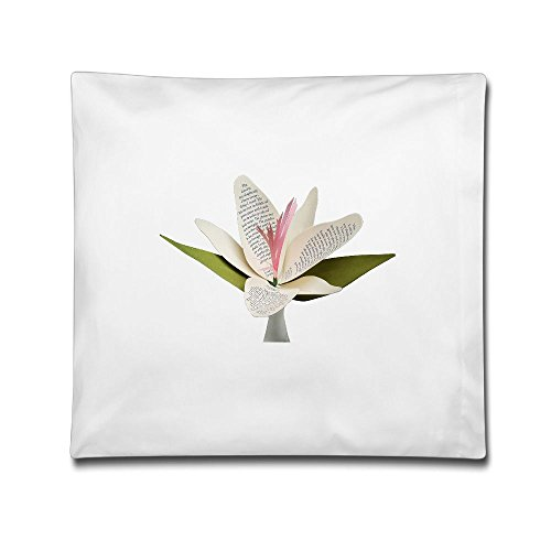 Mom Quote Sign The Lord Is My Shepherd 23rd Psalm Flower Blessing Cotton Linen Throw Pillow Case Cushion Cover Home Office Decorative Square 18