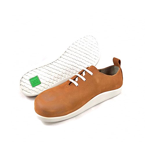 Scarpa Naturalista Donna Pleasant Wood N5110 koi El Pizzi Pelle dqA0Hd