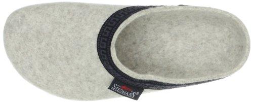 Stegmann 108 Pistoni Unisex Beige Adulto (8805 Naturale)