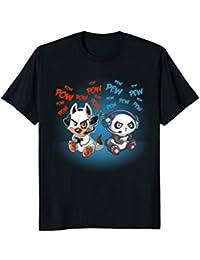 Gaming T-Shirt Fun Top For Gamers Cute T-Shirt